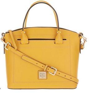 Dooney & Bourke Vachetta - Beacon domed handbag
